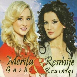 Merita Gashi, Resmije Krasniqi 歌手頭像