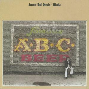 Jesse Ed Davis 歌手頭像