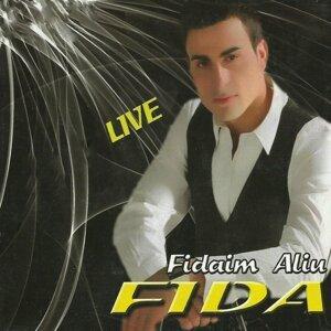 Fidaim Aliu, Fida 歌手頭像