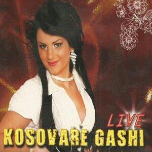 Kosovare Gashi 歌手頭像