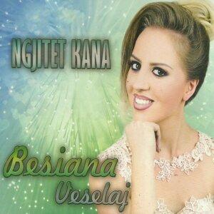 Besiana Veselaj 歌手頭像