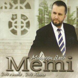 Muharrem Qaili, Memi 歌手頭像