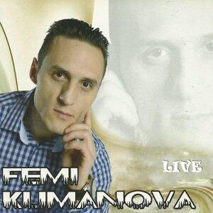 Femi Kumanova 歌手頭像