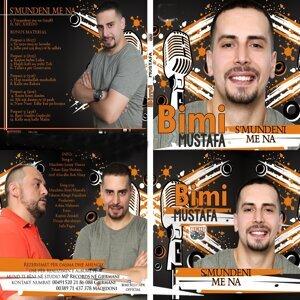 Bimi Mustafa 歌手頭像
