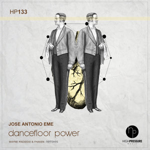 Jose Antonio Eme 歌手頭像