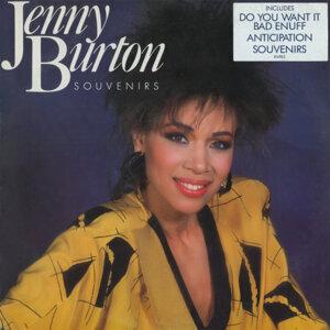 Jenny Burton 歌手頭像