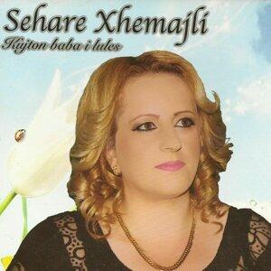 Sehare Xhemajli 歌手頭像