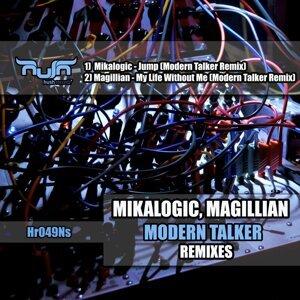 Mikalogic & Magillian 歌手頭像