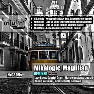 Magillian & Mikalogic 歌手頭像