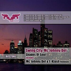 Swing City feat. Mc Johnny Def 歌手頭像