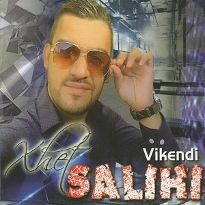 Xhef Salihi 歌手頭像