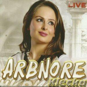 Arbnore Kleçka 歌手頭像