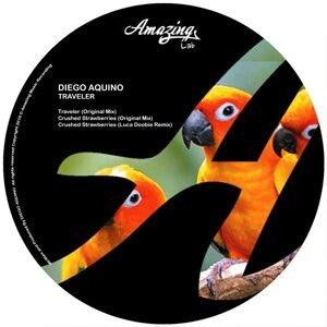 Diego Aquino 歌手頭像