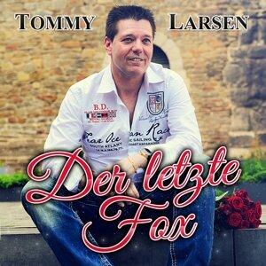 Tommy Larsen 歌手頭像