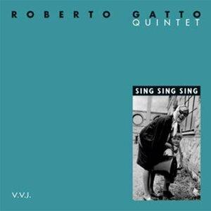 Roberto Gatto Quintet 歌手頭像