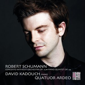 David Kadouch 歌手頭像