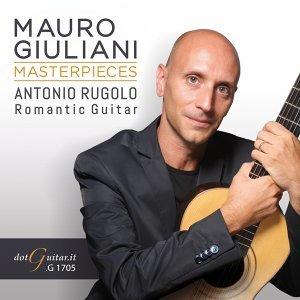 Antonio Rugolo 歌手頭像