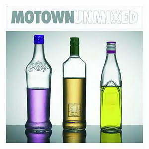 Motown Unmixed UMI Online Exclusive 歌手頭像