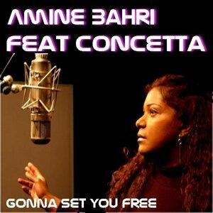Amine Bahri Feat Concetta 歌手頭像