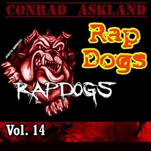 Conrad Askland 歌手頭像