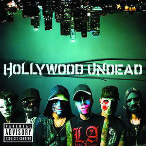 Hollywood Undead 歌手頭像