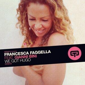 Francesca Faggella 歌手頭像
