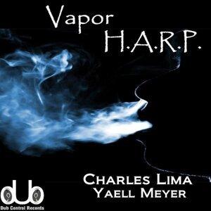 Charles Lima & Iaell Meyer 歌手頭像