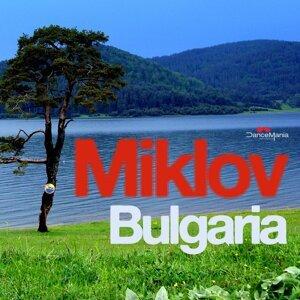 Miklov 歌手頭像