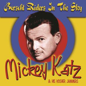 Mickey Katz 歌手頭像