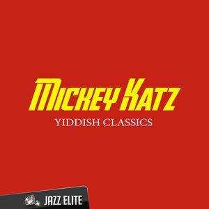 Mickey Katz