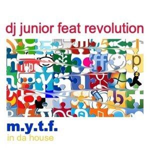 Dj Junior feat. Revolution 歌手頭像