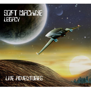 Soft Machine Legacy 歌手頭像