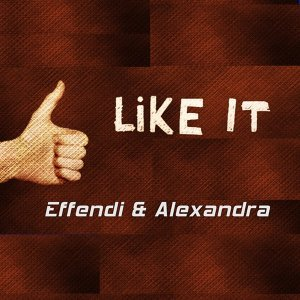 Effendi feat. Alexandra 歌手頭像