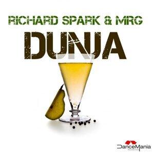 Richard Spark & MRG 歌手頭像