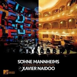 Söhne Mannheims vs. Xavier Naidoo 歌手頭像