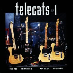 Telecats 歌手頭像