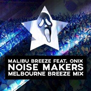 Malibu Breeze feat. Onix 歌手頭像
