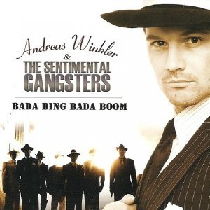 Andreas Winkler & The Sentimental Gangsters 歌手頭像