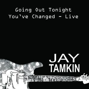 Jay Tamkin 歌手頭像