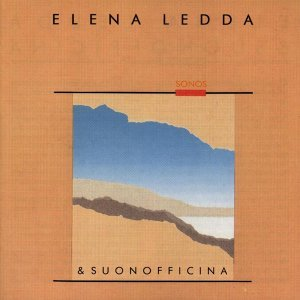 Elena Ledda & Suonofficina アーティスト写真
