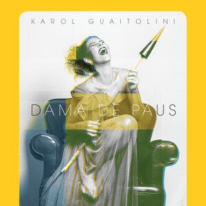 Karol Guaitolini 歌手頭像