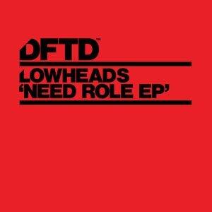 Lowheads 歌手頭像