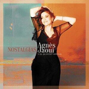 Agnès Jaoui 歌手頭像