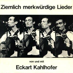 Eckart Kahlhofer 歌手頭像