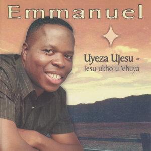 Emmanuel 歌手頭像