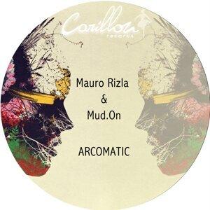 Mauro Rizla & Mud.on 歌手頭像
