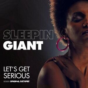 Sleepin Giant 歌手頭像