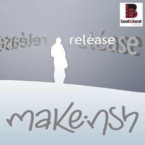 Makeinsh 歌手頭像