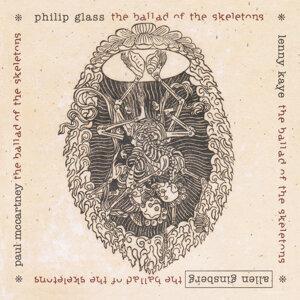 Allen Ginsberg feat. Philp Glass, Paul McCartney & Lenny Kaye 歌手頭像