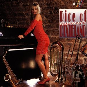 Dice Of Dixieland アーティスト写真